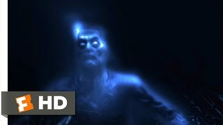 Hold Your Breath (2012) - Ghost Battle Scene (8/10) | Movieclips