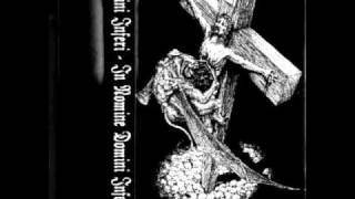 Domini Inferi - Blood Harvest (2002) (Underground Black Metal Netherlands)