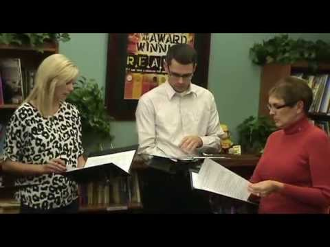 2015 Literacy In Motion Promo Video