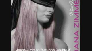 Move Ya Body (Joana Zimmer featuring Double-A)