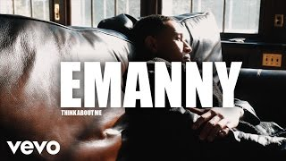 Emanny - Think About Me ft. Ivy Maria