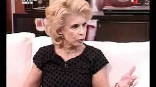 """Lili Caneças - """"Estar vivo é o contrário..."""" / Luís Filipe Borges / 5 Para a Meia Noite"""