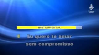 ♫ Karaoke CASA SEPARA - Léo & Leandro