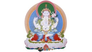 Tibetan Buddhist Compassion Prayer & Blessing - Om Mani Peme Hung