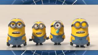 Minions Banana Rock And Roll Rmx By Morrison Dj Ft Star Dj Bonilla