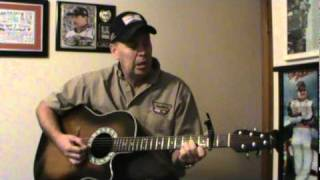 TRACY BYRD LOVE LESSONS (COVER)