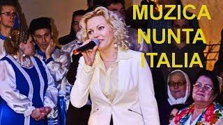 Muzica ruseasca pentru nunta Torino Italia