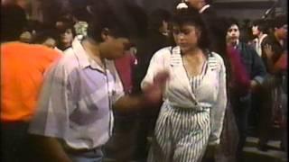 Selena Y Los Dinos - Live - La Carcacha.wmv