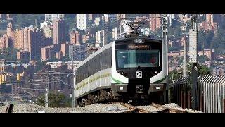 Vídeo promocional  Medellín, Colombia - Julio 2015 HD