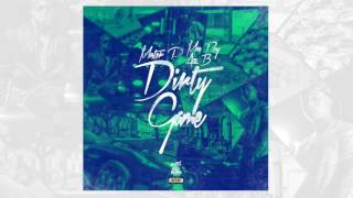 """""""Dirty Game"""" Master P, Moe Roy & Ace B"""