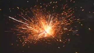 La pólvora, una manifestación cultural y festiva