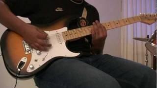 Saliva - Always (Guitar Cover)