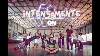 "Concurso Intensamente DJ PV e Preto No Branco - ""On no Movimento"""