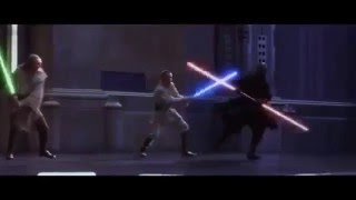 Duel of The Fates Recorder