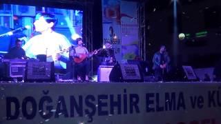 Özlem Özdil - Leylim Ley (Doğanşehir Elma Festivali)