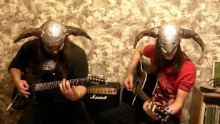 Fus-Ro-Dah-shki - Call of Magic/Sons of Skyrim cover