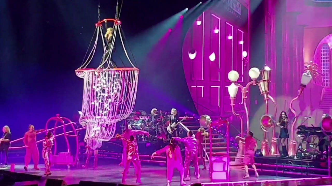 Best App To Get Pink Concert Tickets Milwaukee Wi