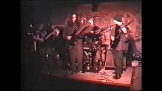 2. Eye for an Eye- Braindead Live at Little Wing 1997