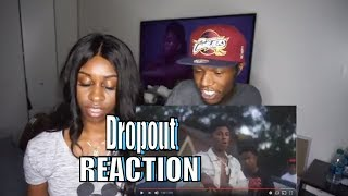 nba youngboy - dropout [REACTION] width=