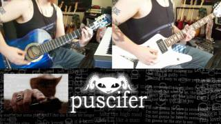 Puscifer - Momma Sed (D.A.M.N Cover)