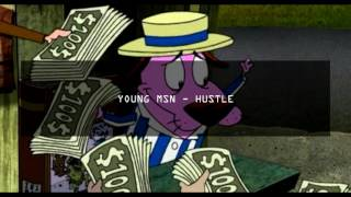YOUNG MSN - HUSTLE
