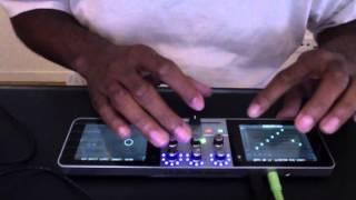 DLyfe on GO-DJ
