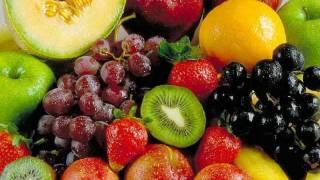 O Incrível Rosca - Só Tá Comendo Fruta