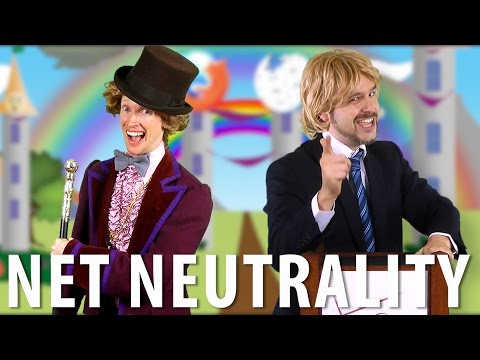 Net Neutrality [RAP NEWS 25]