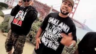 Spoody Ft. D Black & Dre Vee Mr. Bay Figga - LIKE IM FROM THE BAY (OFFICIAL VIDEO)