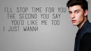 Shawn Mendes  Treat You Better Lyrics   YouTube