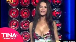 Tina Ivanovic - Useli se kod mene - (TV BN Music 2009)