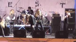 Little Dead Bertha - Metal Heads' Mission fest 2006