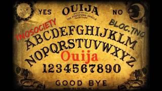 OUIJA (OFFICIAL AUDIO)