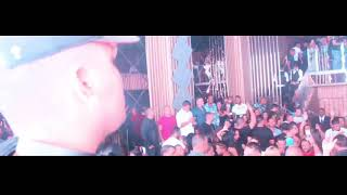 Gustavo Dominguez - After MOvie (Santo Domingo 2018)
