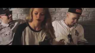 "Colisão Verbal - ""Verbalize"" (Official Music Video)"
