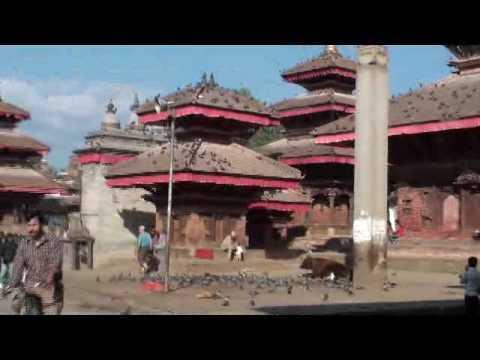 20091023151508 เดอร์บาสแควร์กาฐมาณฑุสวยจริงๆ nepal