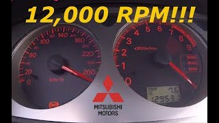 The Most EPIC MITSUBISHI EVO Video, you've ever seen!