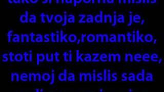 X-Plane - Ti Si Ta Mala Lyrics