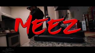 Meez - Gone Slide ( Official Music Video ) Dir: AyCeePhotography