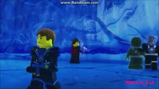 Ninjago - Castle of Glass