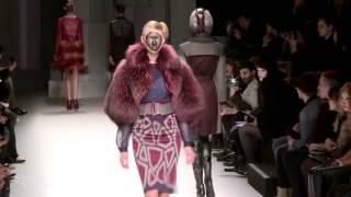 Lie Sang Bong - Paris Fashion Week - PAP Autumn Winter 2012 2013