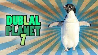 O PINGUIM QUE PROTEGE O BONDE