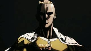 [MAD] Boku no Hero Academia Season 2 opening 1 (One Punch Man version)