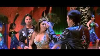 Bhagam Bhag 2006 Signal Hot Indian Song  Tanushree Dutta with Govinda And Akshay width=