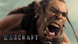 """Novo trailer legendado de """"Warcraft"""": orcs e humanos se unem para salvar o mundo"""