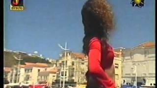 Maria Lisboa - Cuidado na Nazare TVI