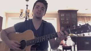 Harry Styles - Sweet Creature (COVER by Alec Chambers)