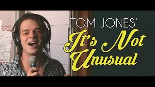 Tom Jones - It's Not Unusual (Faux Reality Cover)
