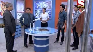 CID Kolkata Bureau - (Bengali) - Mrityumichhil - Episode 95 width=