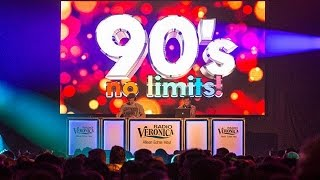 Trailer 90's No Limits 2015 Official.
